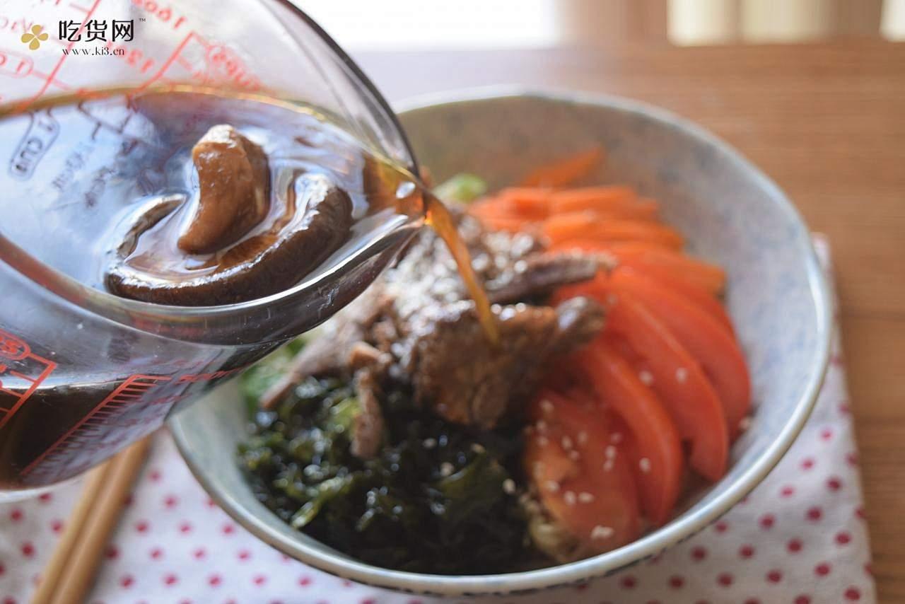 手把手教你做一碗美味日式冷面的做法 步骤6