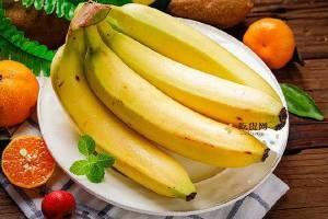 哪些人不宜吃香蕉,哪种人不能吃香蕉缩略图