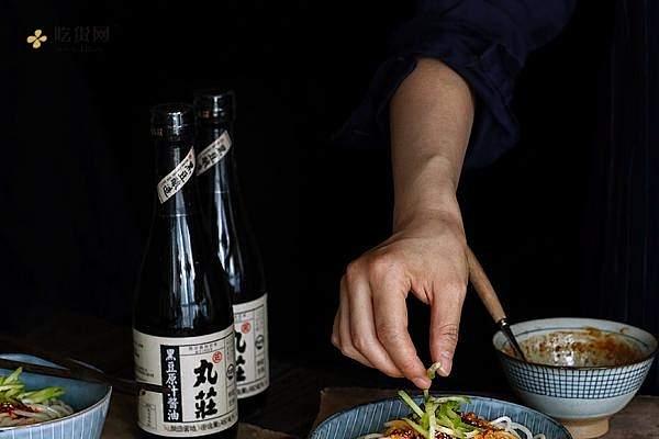 国宴大厨的老北京《怪味凉面》的做法步骤图插图