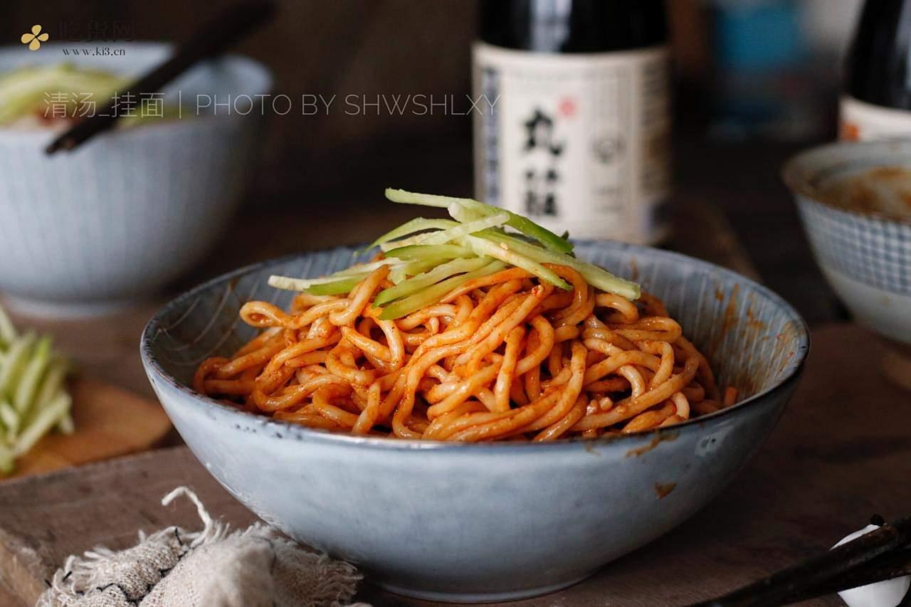 国宴大厨的老北京《怪味凉面》的做法 步骤10