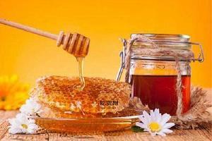 蜂蜜怎么吃最好是 如何吃蜂蜜健康养生缩略图