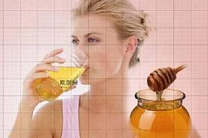 睡觉前能够 蜂蜜水吗 蜂蜜柠檬水那样喝益处多多缩略图