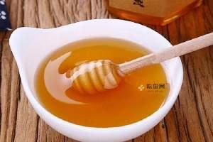 纯蜂蜜怎么会发醇,纯蜂蜜发醇怎么判断缩略图