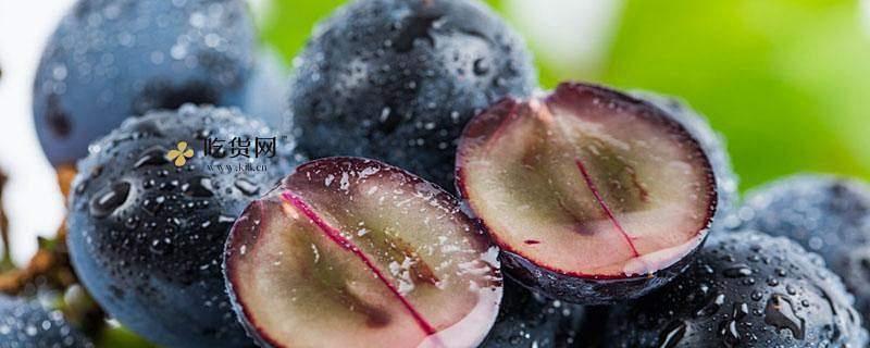 吃葡萄后拉肚子是怎么回事,葡萄怎么洗才干净放心吃缩略图