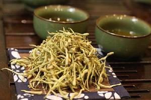 金银花能和茶叶一起泡吗 金银花和什么茶叶搭配比较好缩略图