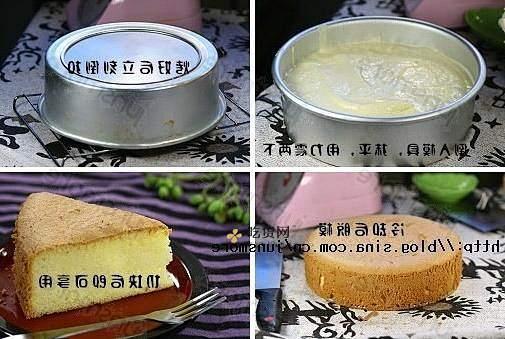 草莓生日蛋糕的做法 步骤7