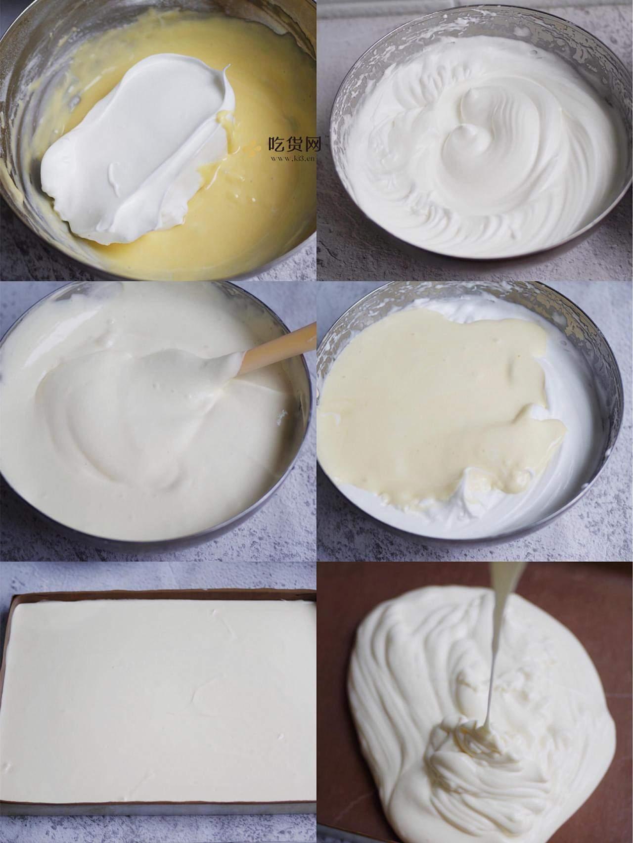 边吃边瘦的燃脂草莓蛋糕的做法 步骤6