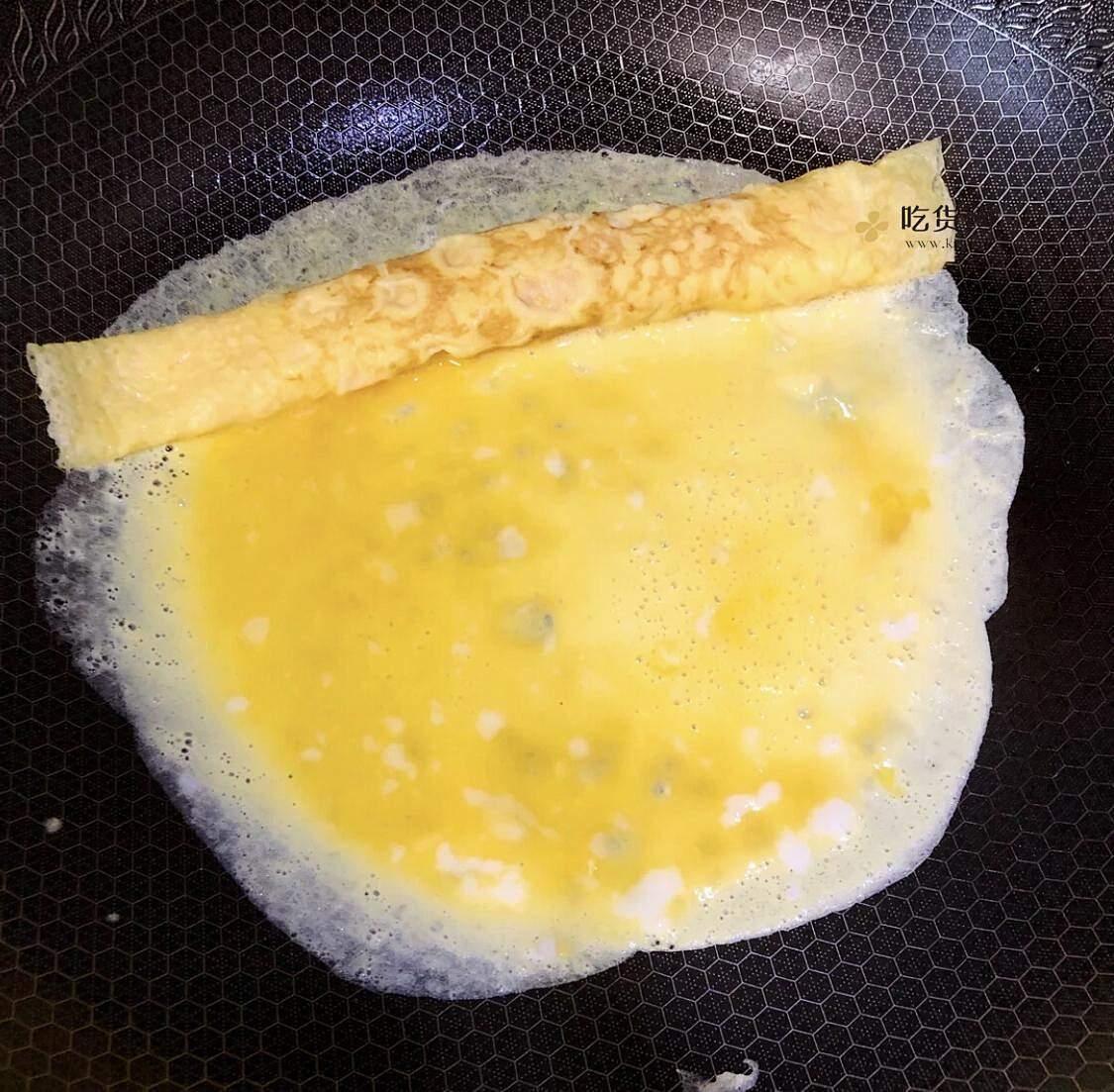 🍱工作日的轻食便当47高颜值鸡腿饭(持续更新)的做法 步骤3