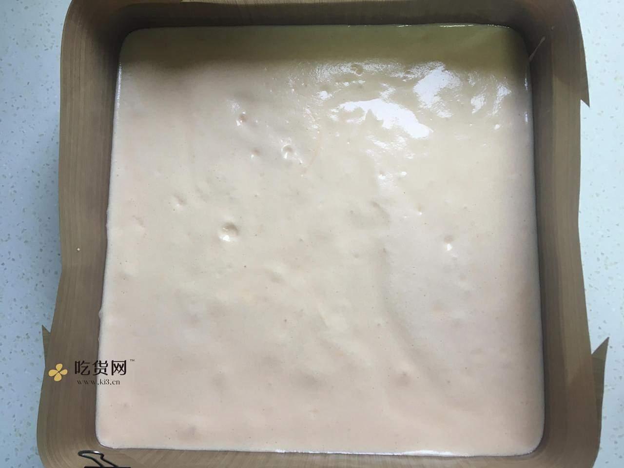 草莓盒子蛋糕的做法 步骤12