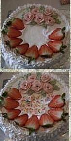 裱花蛋糕的做法 步骤8