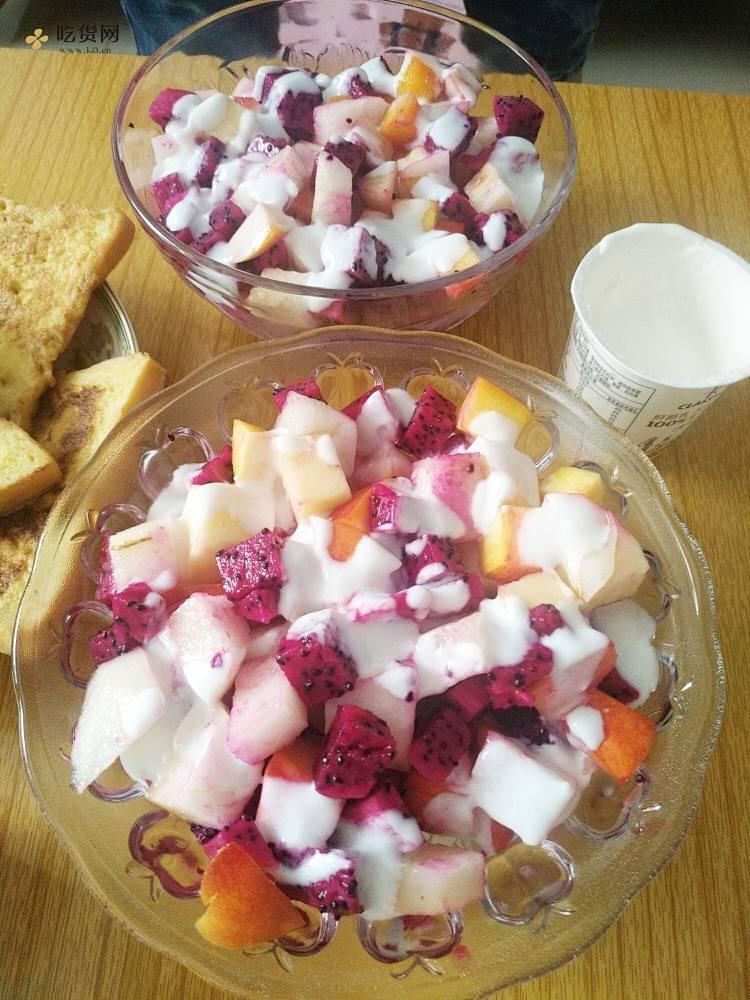 水果沙拉减肥餐🥗的做法 步骤3