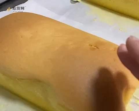柯基屁屁🐕古早味蛋糕      咱们是蜂蜜口味哒的做法 步骤24