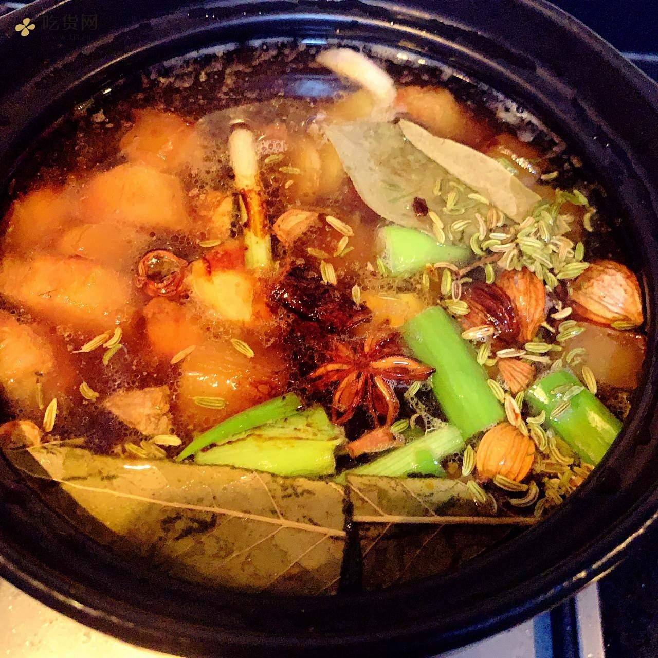 家常版红烧肉的做法 步骤9