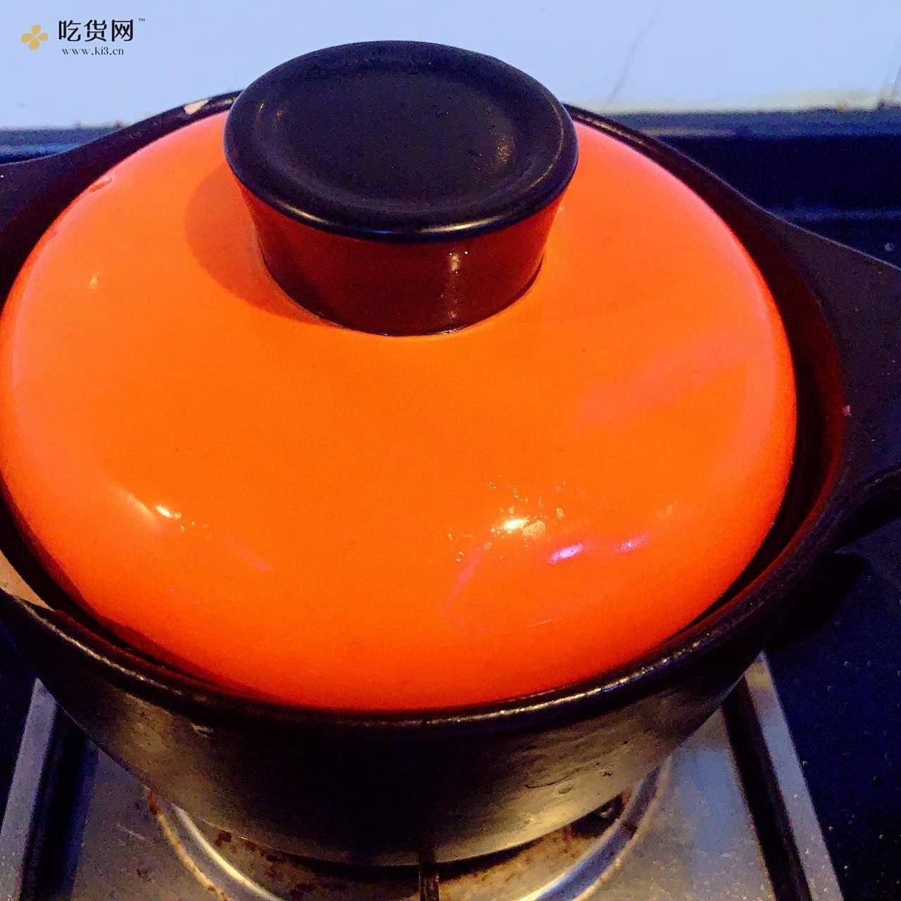 家常版红烧肉的做法 步骤10