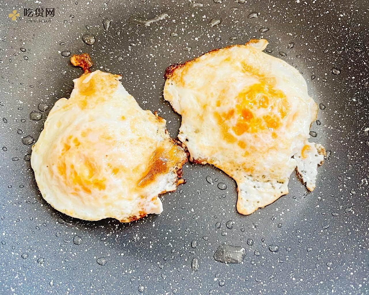 简易版三明治的做法 步骤3