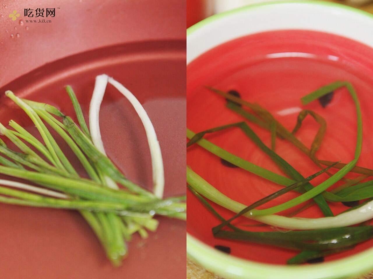 炒糖色糖醋排骨的做法 步骤2