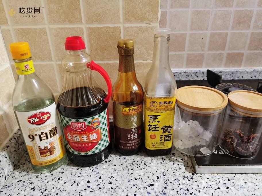 必备拿手菜-糖醋排骨的做法 步骤3
