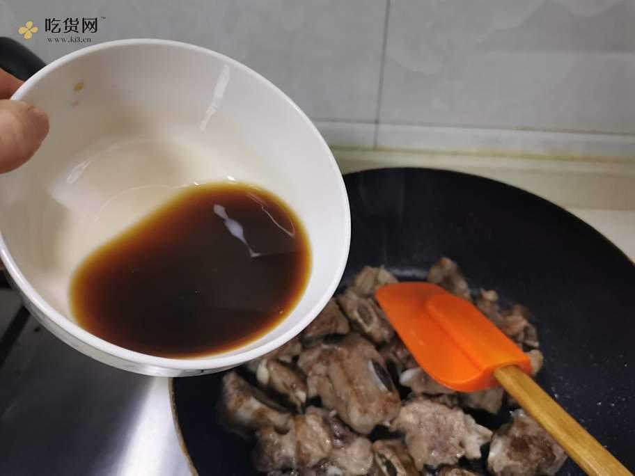家宴必备▪️糖醋排骨(简易快手版)的做法 步骤4