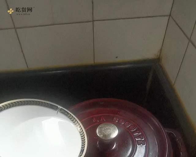 Stau铸铁锅糖醋排骨的做法 步骤9
