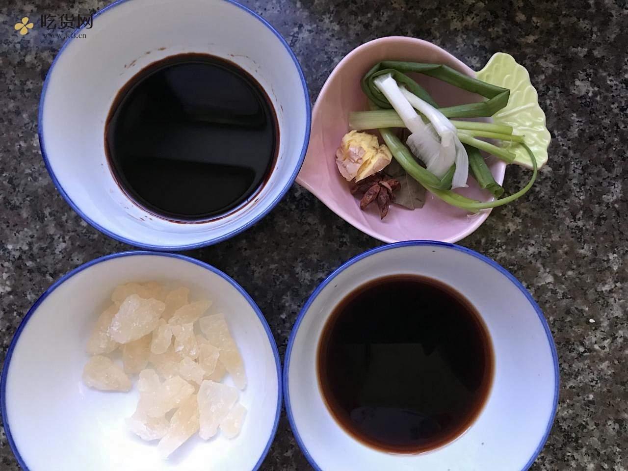 经典菜系~糖醋排骨的做法 步骤1