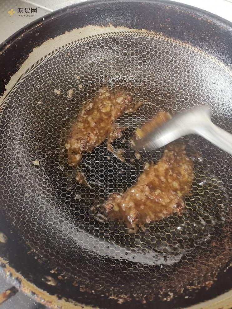 糖醋排骨(小盆友也能啃动的排骨)的做法 步骤5