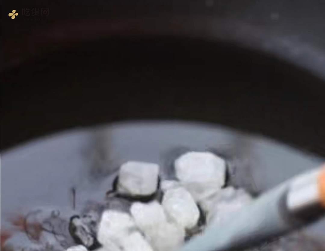 超级容易上手的不油炸的糖醋排骨~把汤汁都拌饭了的做法 步骤5