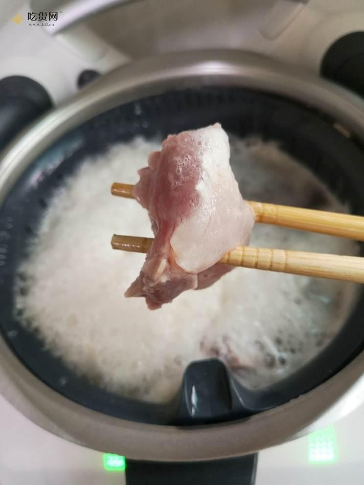 糖醋排骨小美版的做法 步骤1