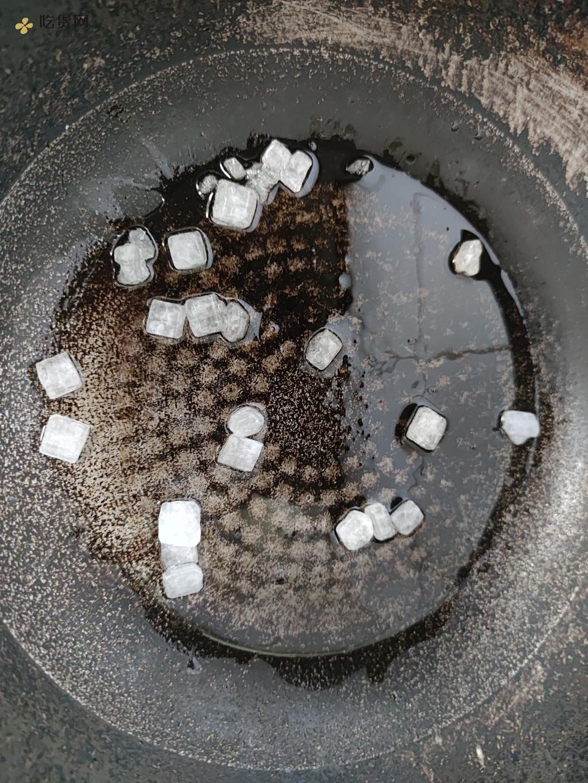 糖醋排骨的家常做法的做法 步骤3