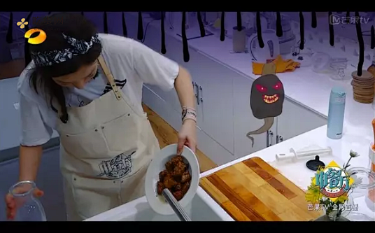 【中餐厅】张亮教你做糖醋排骨的做法 步骤1