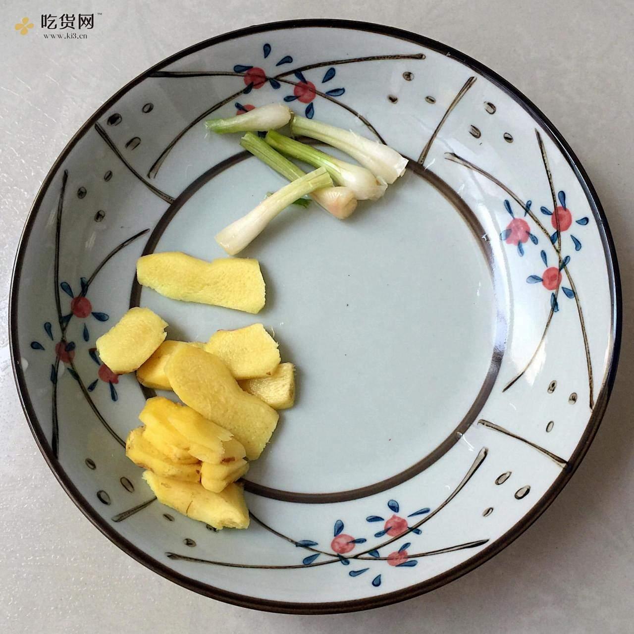 陈皮糖醋排骨的做法 步骤2