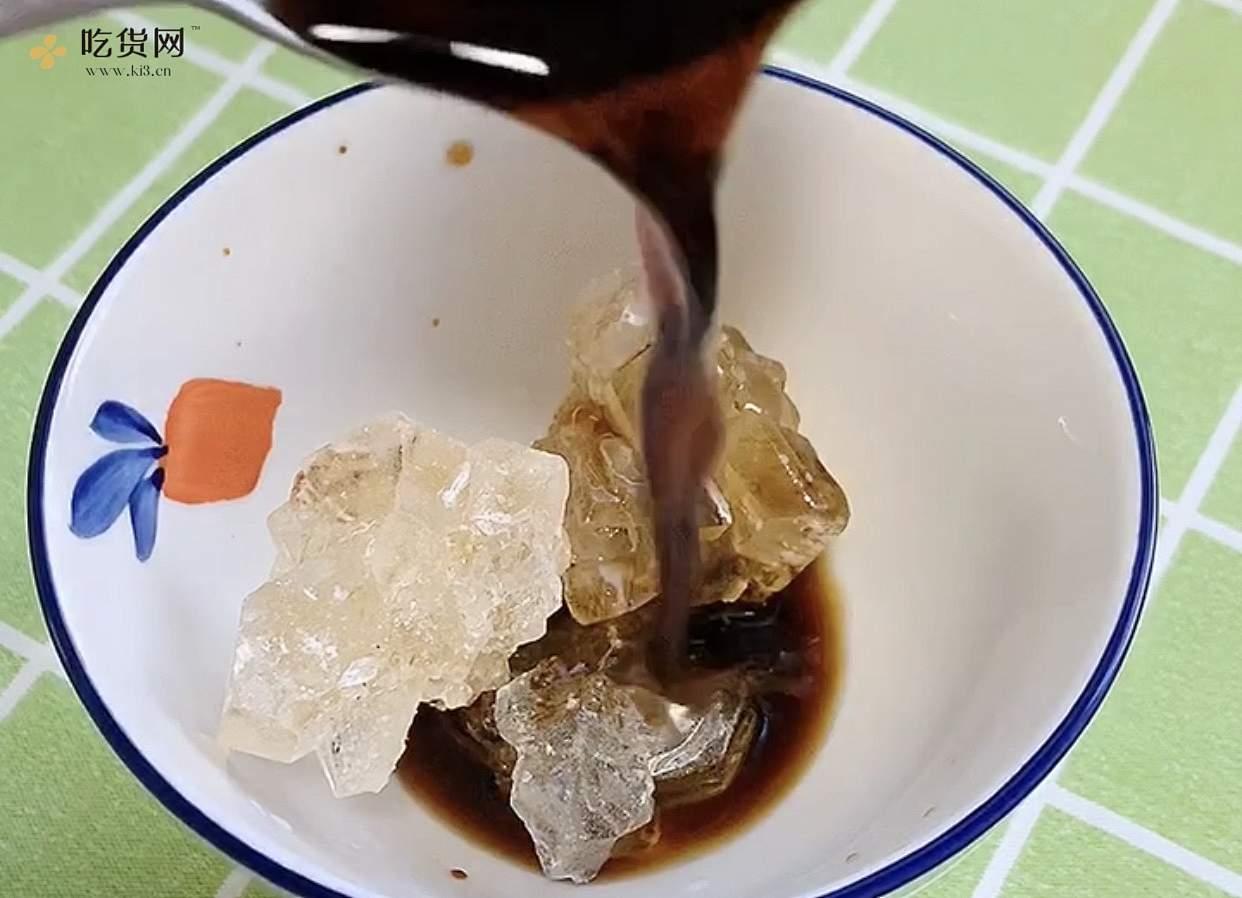 好吃到舔盘子的糖醋排骨,附酱汁秘方的做法 步骤4