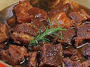 红烧牛肉(高压锅版)的做法步骤图缩略图