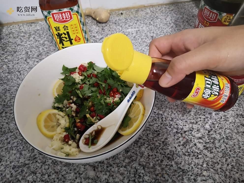 好吃到连骨头都不放过的柠檬鸡爪的做法 步骤9