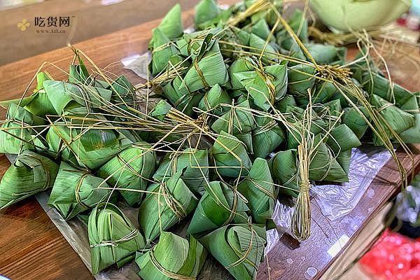 潮汕粽子的做法步骤图,潮汕粽子怎么做好吃缩略图