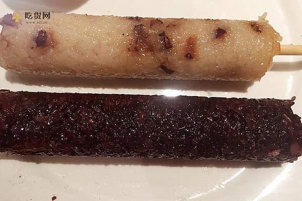 竹筒粽子的做法步骤图,竹筒粽子怎么做好吃缩略图