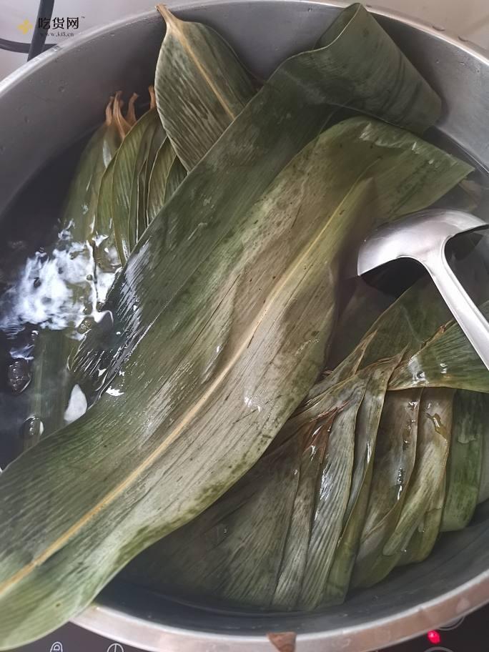 蜜枣粽子的做法 步骤2