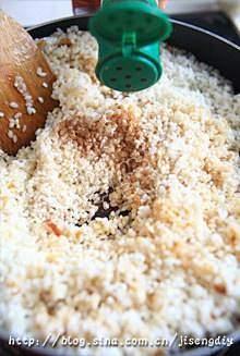 台南粽子的做法 步骤5