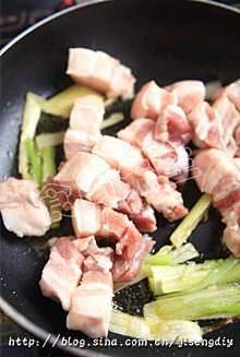 台南粽子的做法 步骤2