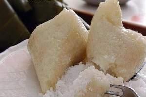 醇香糯米粽子的做法步骤图,怎么做好吃缩略图