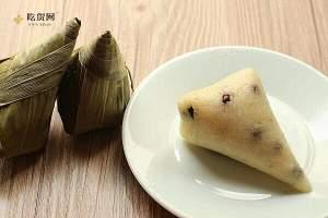 正宗红豆粽子的做法,最正宗的做法步骤图解_怎么做好吃缩略图