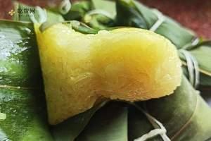 碱(枧水)粽子的做法步骤图,怎么做好吃缩略图