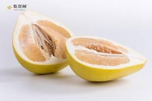 柚子圆的好还是尖的好,柚子是凉性还是热性缩略图