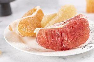 柚子吃多了肚子胀气怎么办,吃了柚子肚子就胀气是什么原因缩略图