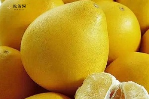 柚子有什么营养价值 吃柚子对身体有什么好处缩略图