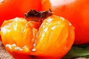一天最多吃多少黄柿子,柿子不能和什么一起吃相克缩略图