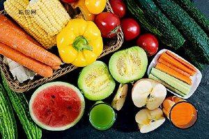 饭前吃香瓜好吗,香瓜什么时候吃比较好缩略图