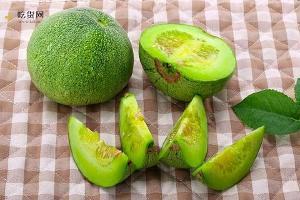 早上空腹能吃香瓜吗,空腹吃香瓜有什么危害缩略图