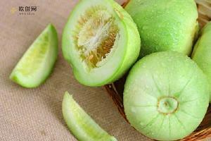 香瓜的皮和籽能吃吗 香瓜的皮和籽千万别再扔掉了缩略图
