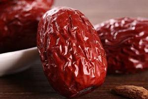 减肥期间可以吃红枣吗,红枣减肥一天吃几个缩略图