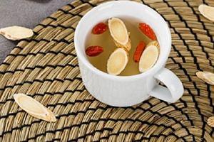 黄芪红枣泡水丰胸吗,黄芪红枣茶的功效缩略图